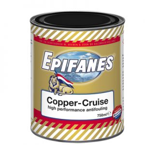 Epifanes Coppercruise
