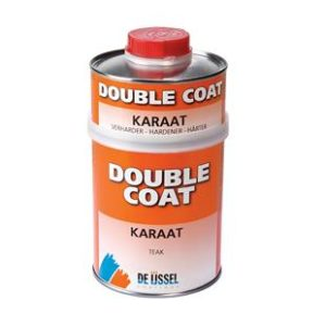 Double coat karaat