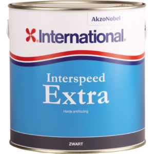 Internatinal Interspeed extra