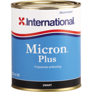 International Micron Plus