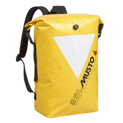 Musto AL4770 Beacon_Yellow