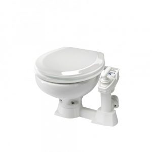 sealock toilet